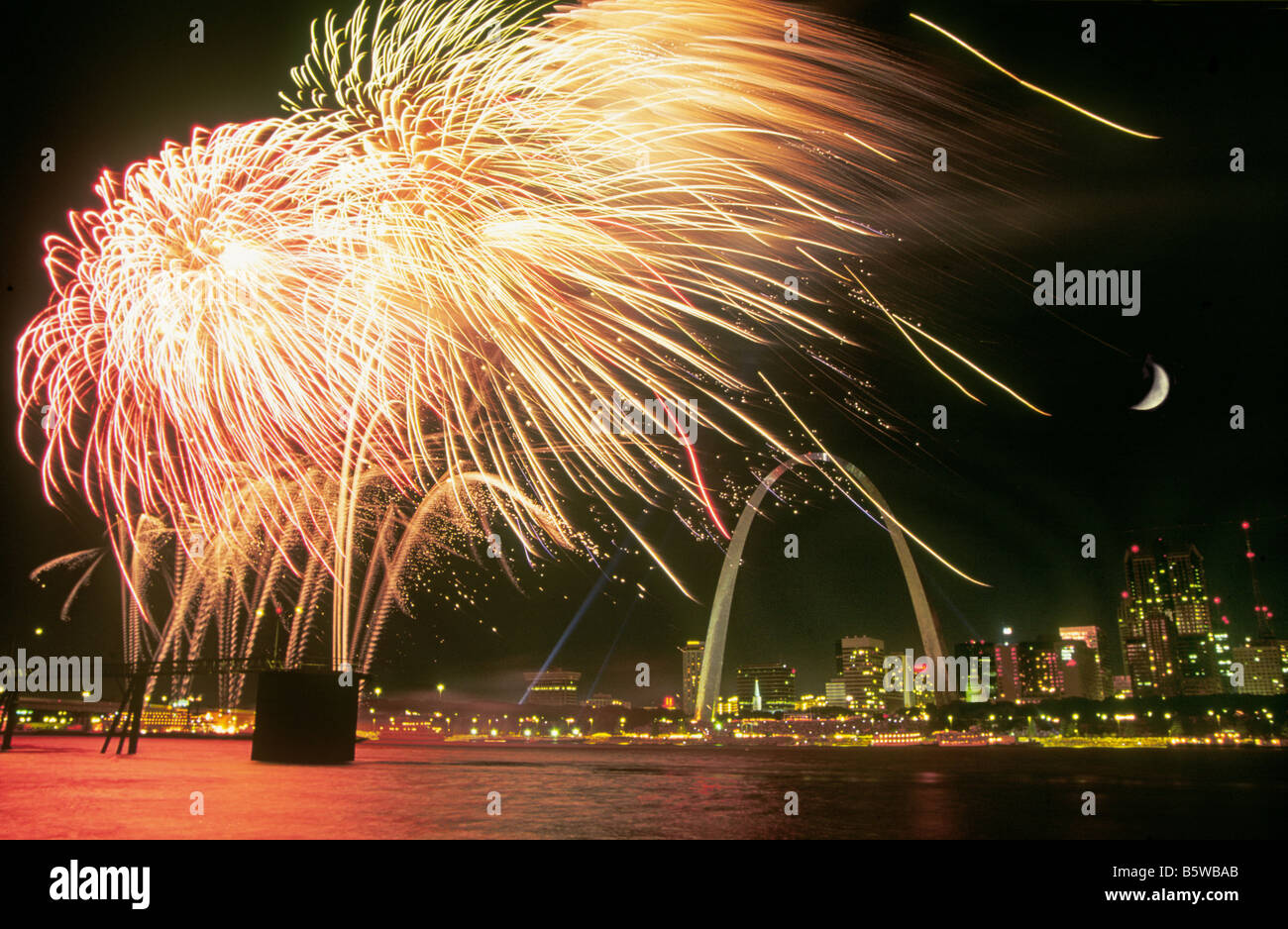 Missouri July Stock Photos & Missouri July Stock Images - Alamy