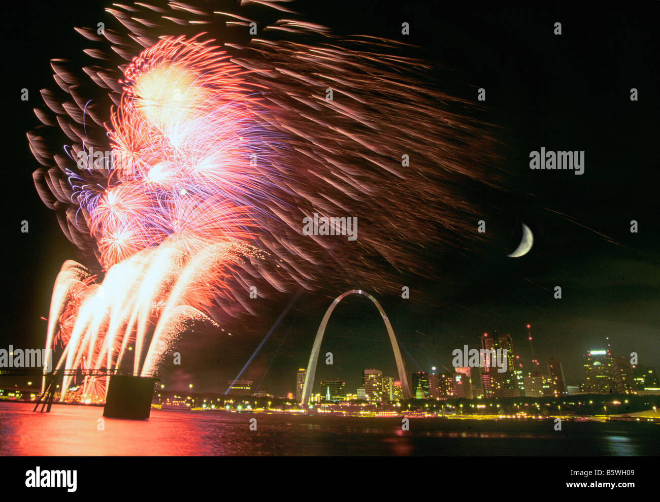 Largest City Missouri Stock Photos & Largest City Missouri Stock ...