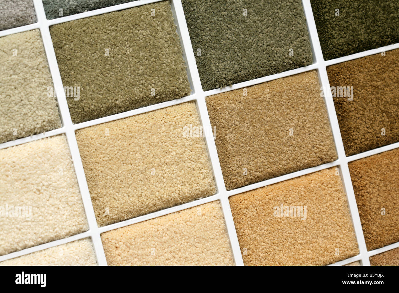Sample Carpet Display Stock Photos & Sample Carpet Display Stock ...