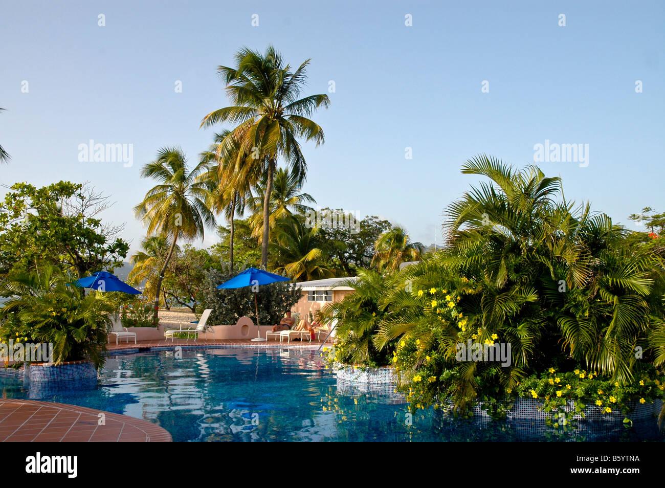 B Spice Island Beach Resort