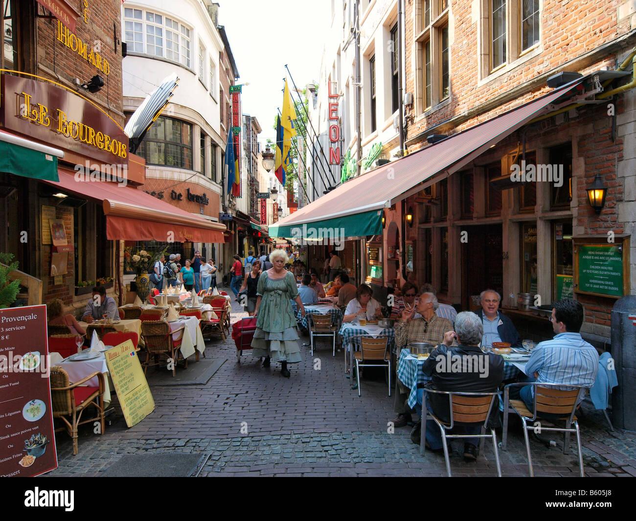 City Center Bruxelles