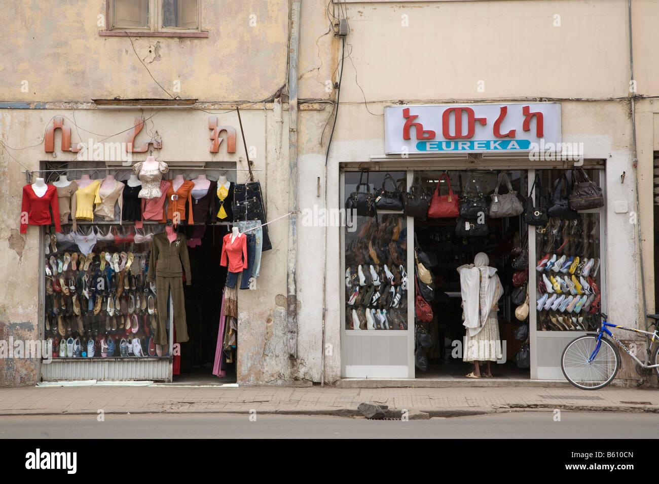 Evesham Shoe Shops
