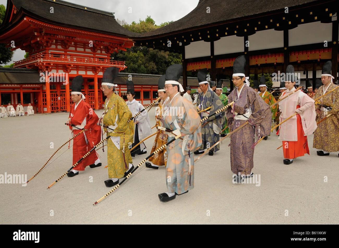 Shinto Rituals Stock Photos Amp Shinto Rituals Stock Images