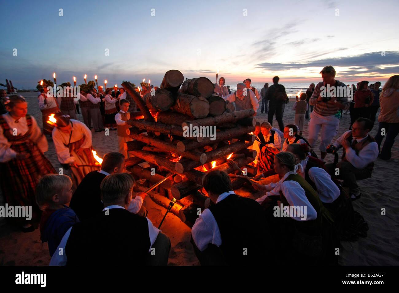 The festival in Jurmala is in full swing 29.07.2009 83