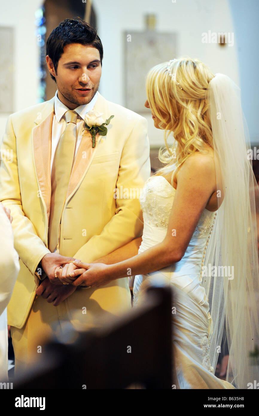 Exhange Rings Wedding