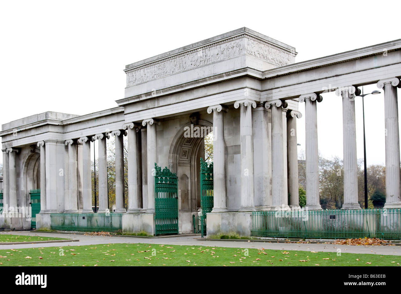 Marble Arch London England Stock Photos Amp Marble Arch