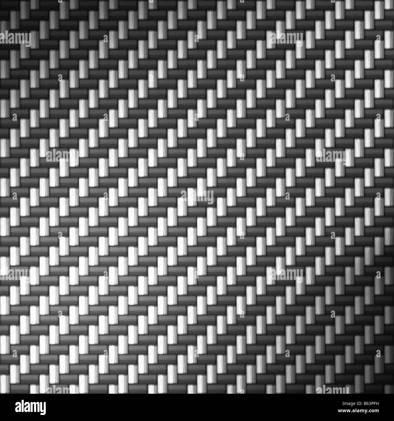 A tightly woven carbon fiber background texture a great art