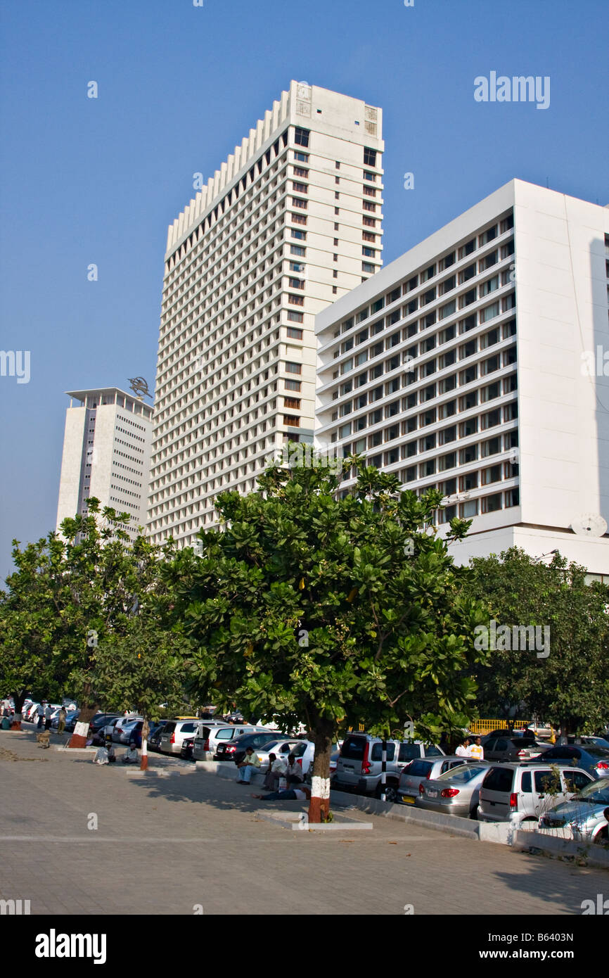 The Oberoi Hotel Mumbai India Stock Photo 20986217 Alamy