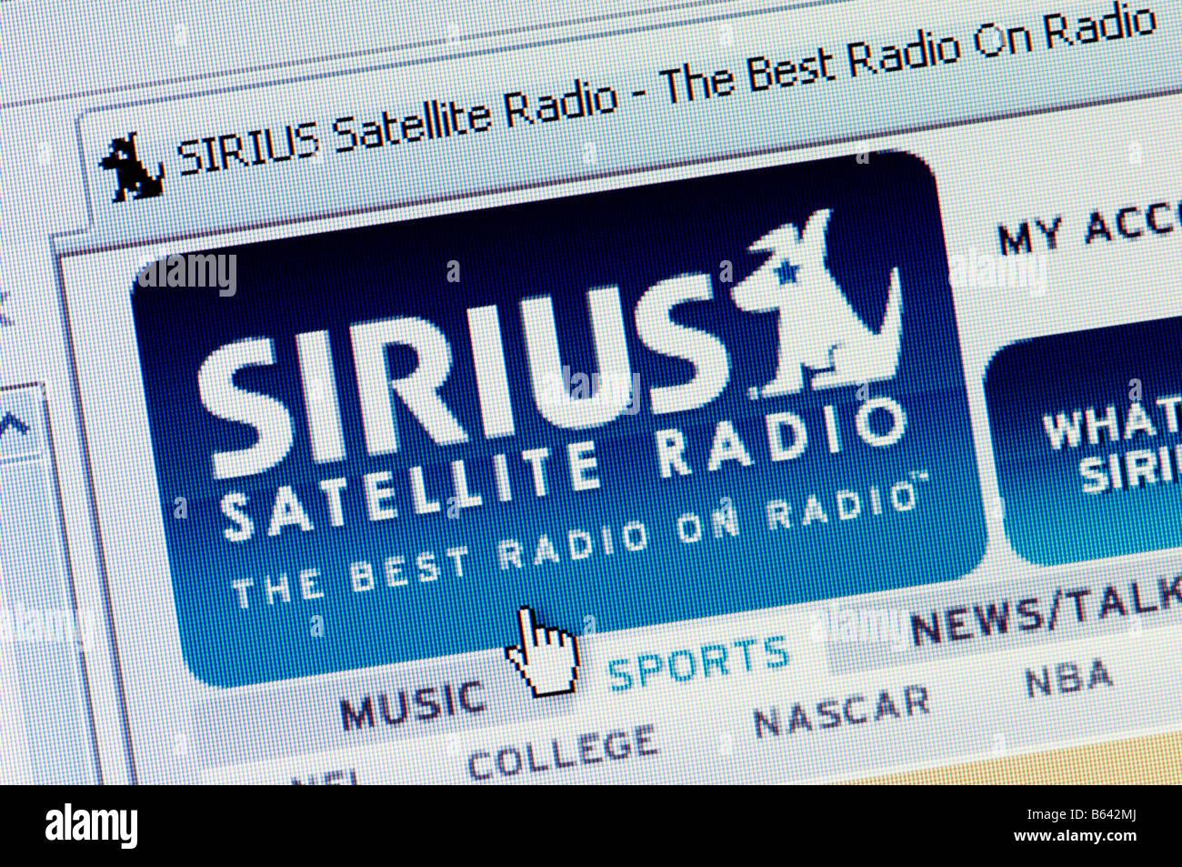 sirius radio christmas station