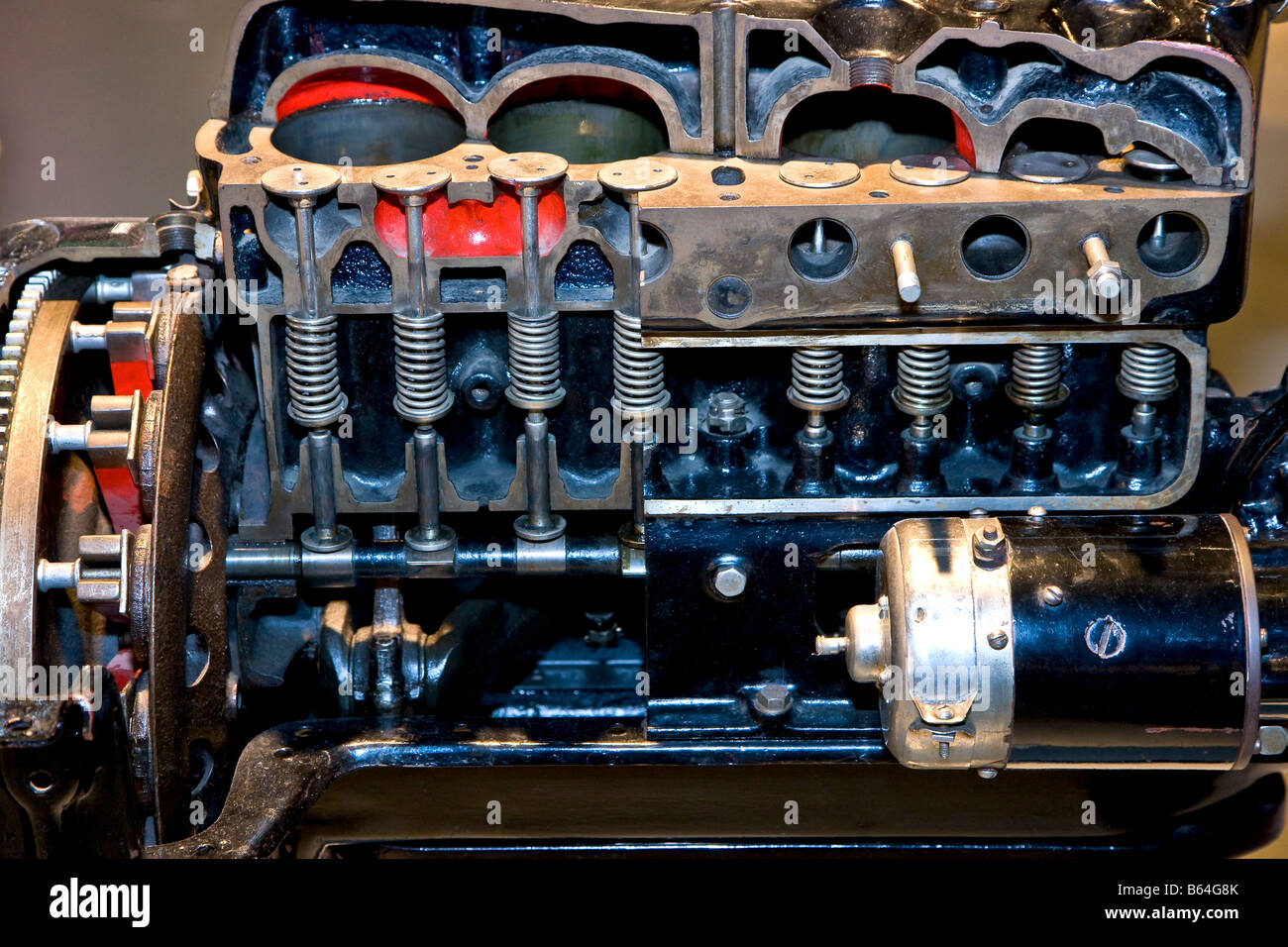 new gasoline mustang ford engine ecoboost engines of liter the