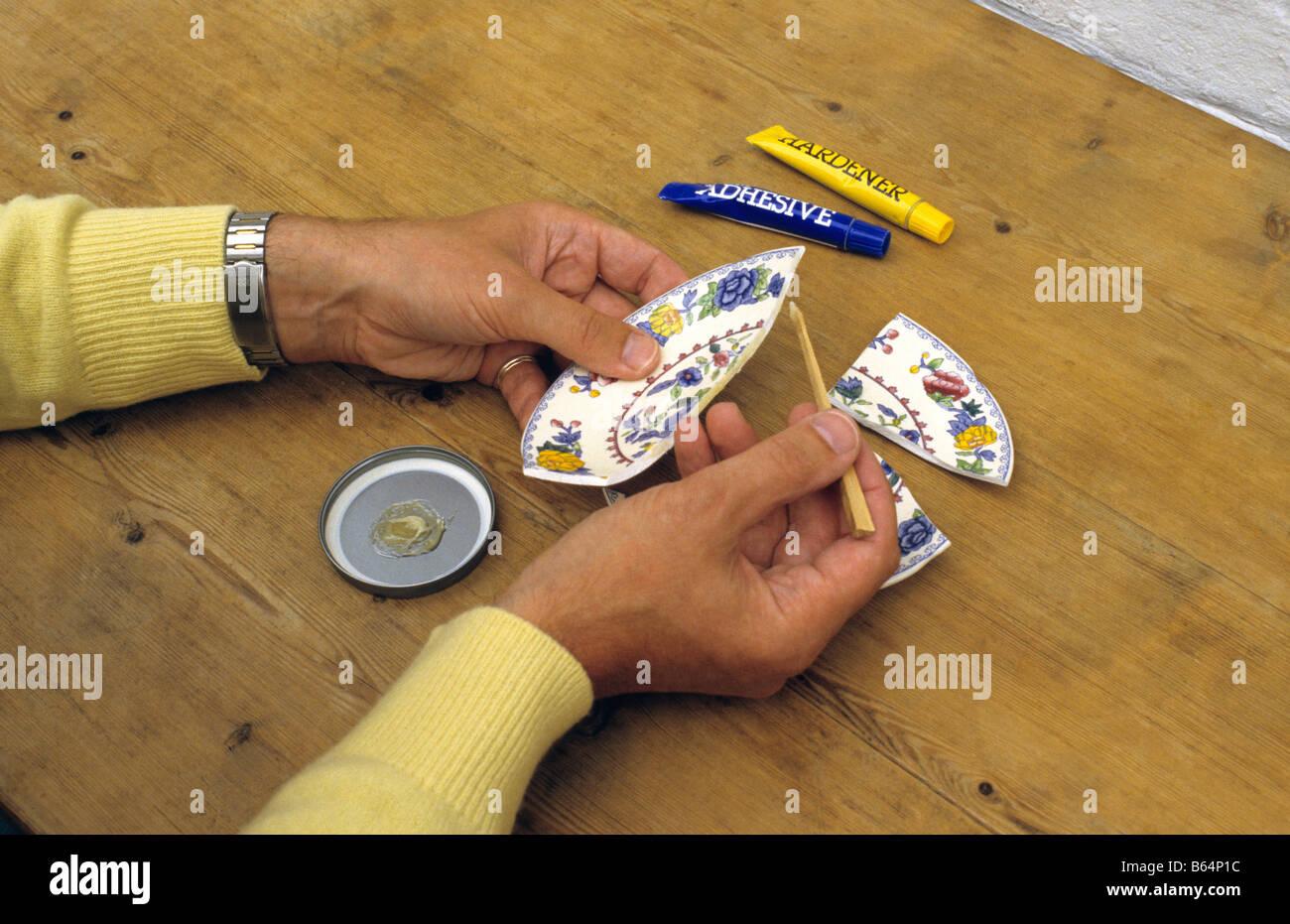 Araldite Stock Photos & Araldite Stock Images - Alamy