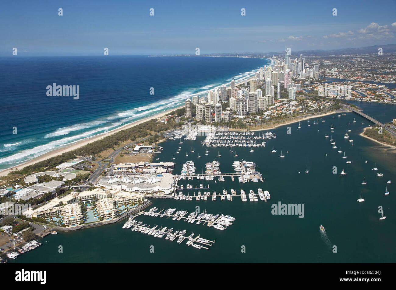 Palazzo Versace Luxury Resort And Marina The Broadwater And