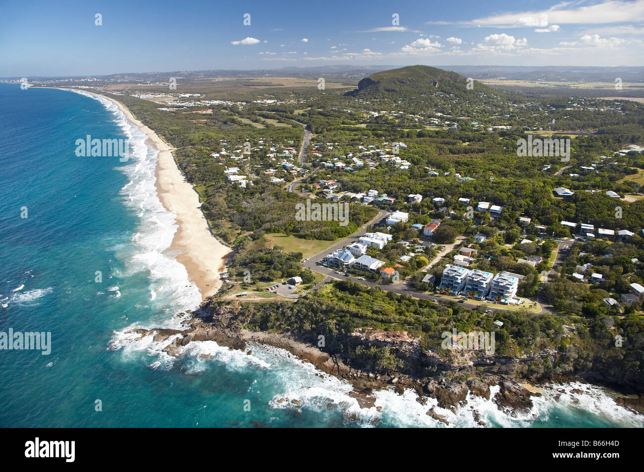 Point arkwright coolum