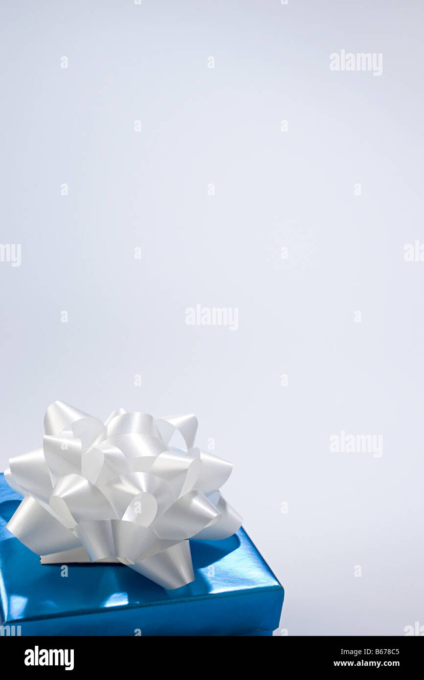 Birthday gift - Stock Image
