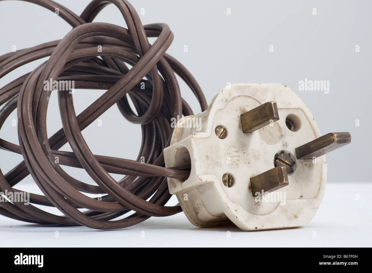 Uk Old Plug Wiring Block And Schematic Diagrams Colours 13 Amp Stock Photos Images Alamy Rh Com