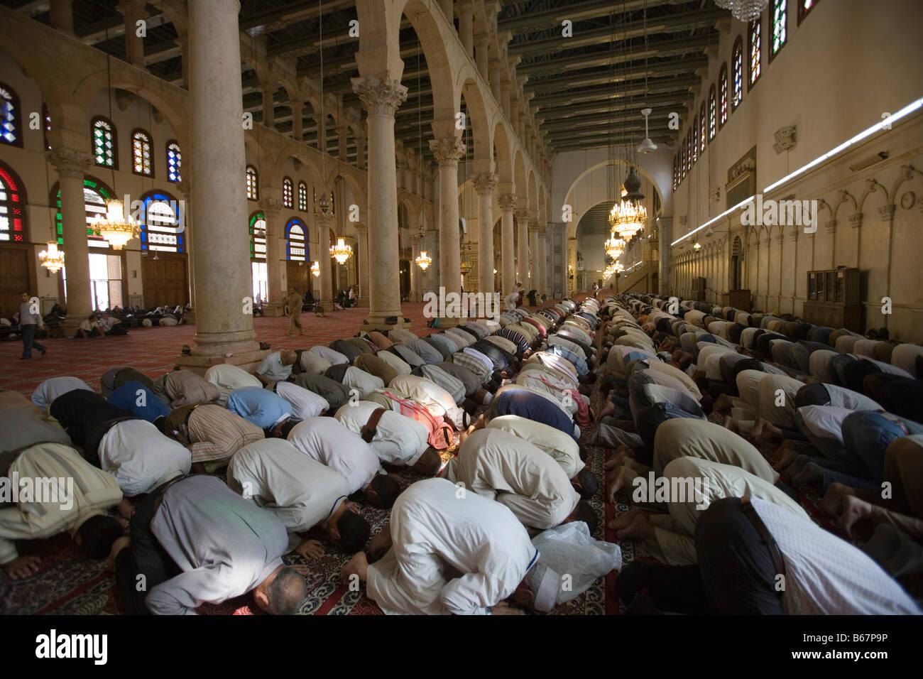 muslim prayer stock photos muslim prayer stock images alamy