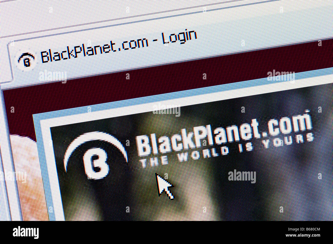 Com login blackplanet www Updating Your