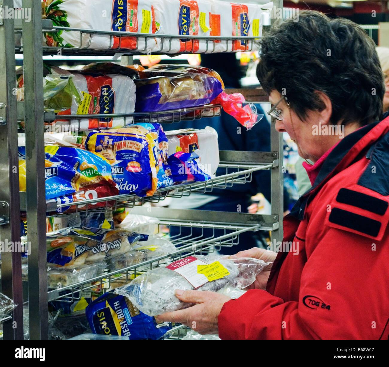 Supermarkets Rush To Raise Fuel Prices As The Pumps Run: Asda Price Stock Photos & Asda Price Stock Images
