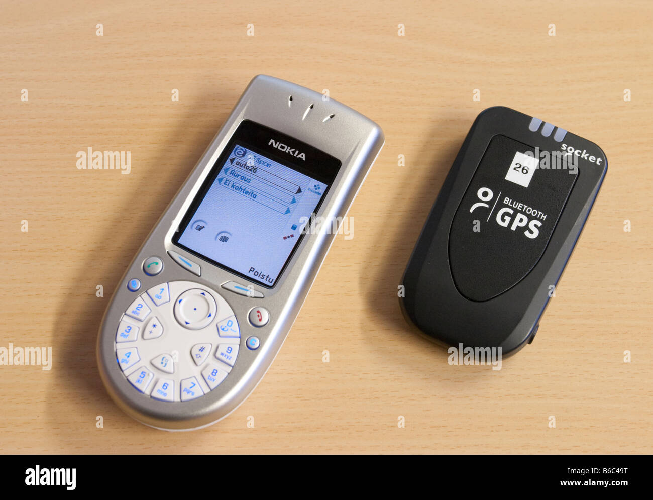 Nokia Mobile Stock Photos & Nokia Mobile Stock Images - Alamy