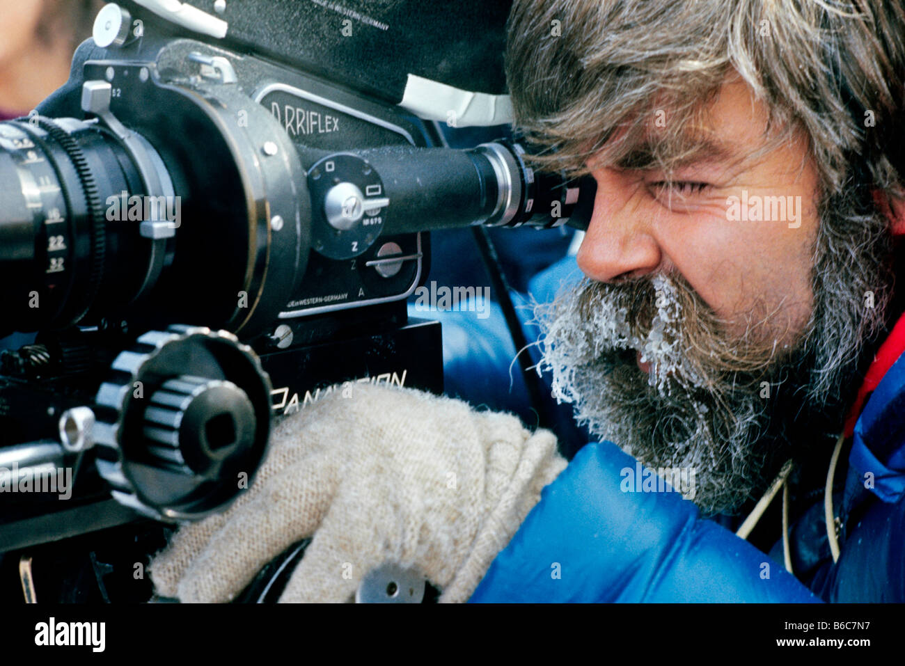 Panavision Camera Star Wars : New star wars movies what cameras are they using collider