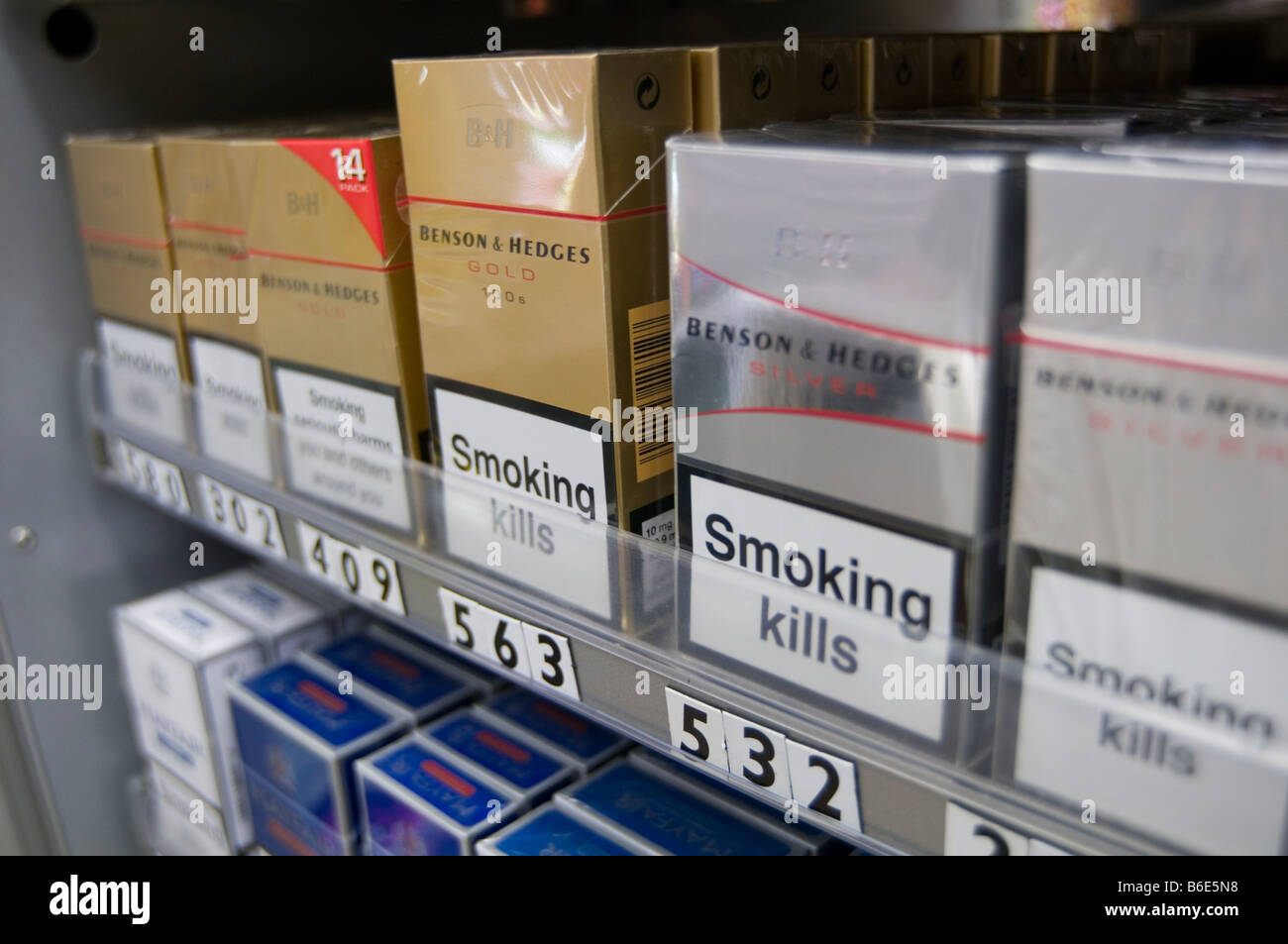 How much do Marlboro Golds cost