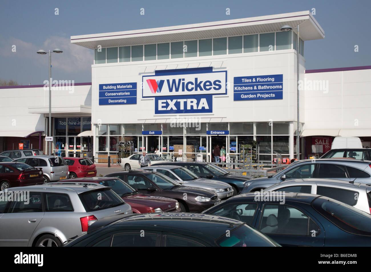 Wickes park