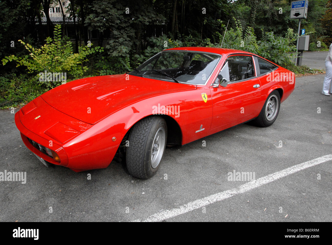 4 365 Stock Photos Images Alamy 1971 Ferrari Daytona Engine Diagram Gtc Retro Motor Vintage Car Festival Tuebingen Baden