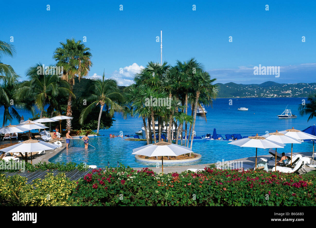 Virgin Islands News St Thomas