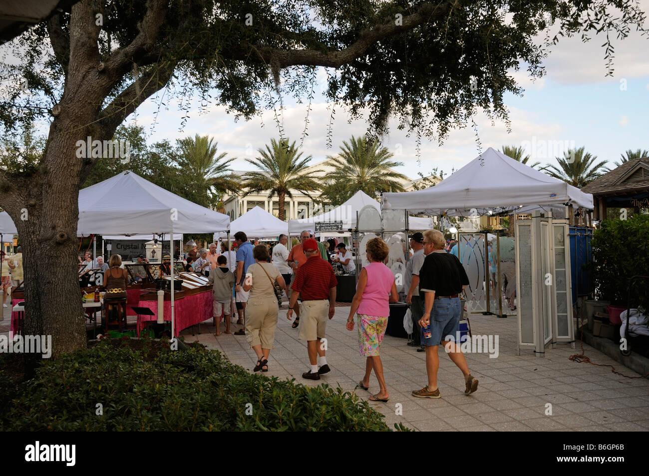Craft Fair Villages Florida