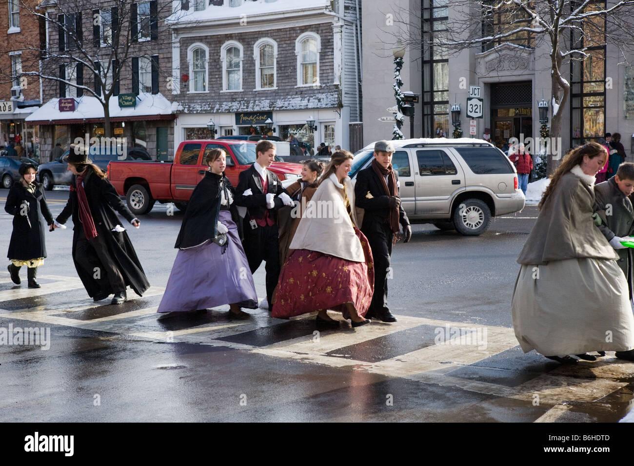 Dickens Christmas Skaneateles 2019 Annual Dickens Christmas Skaneateles New York State Finger Lakes