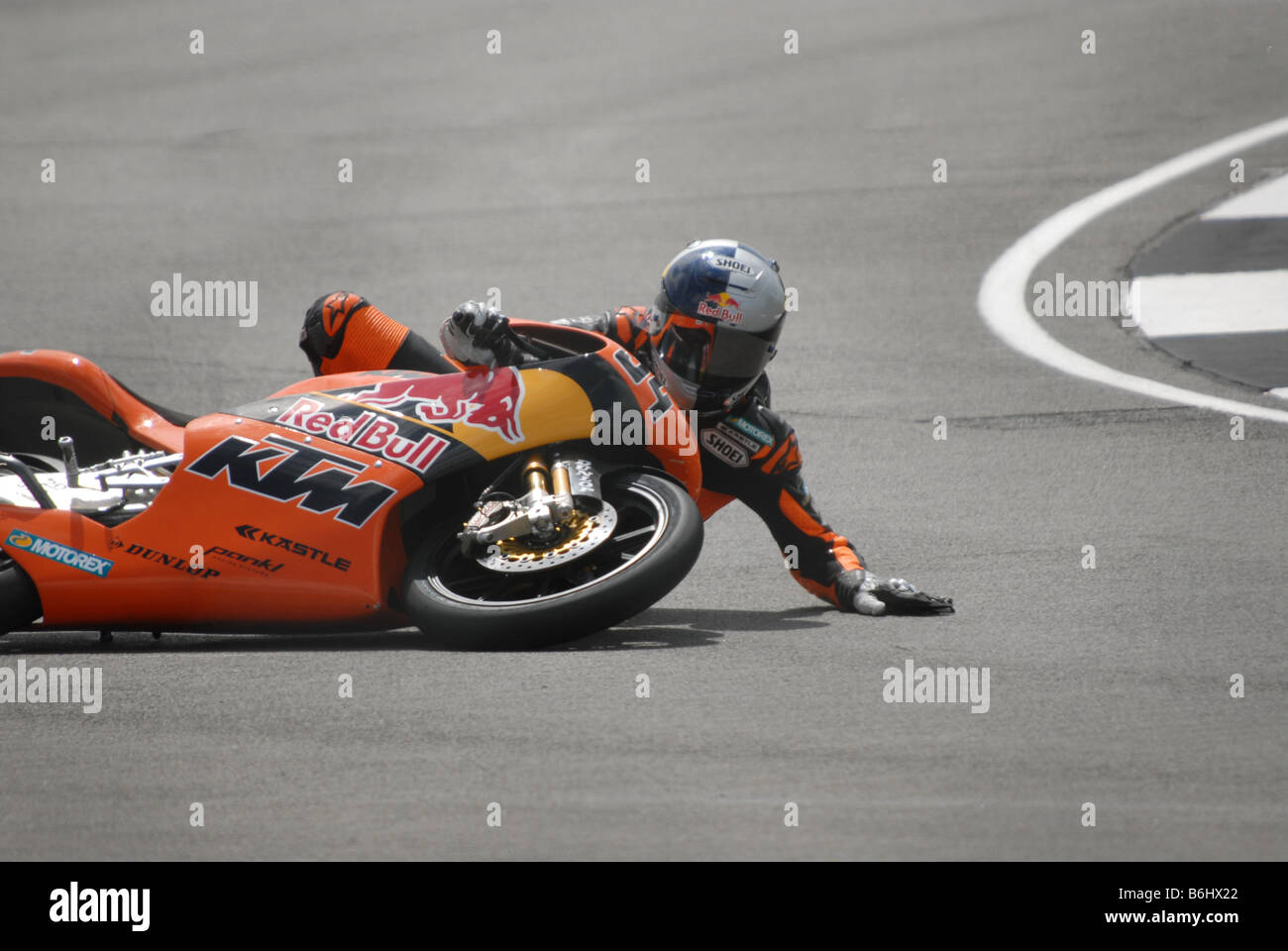 British Grand Prix Moto Gp Stock Photos & British Grand Prix Moto Gp Stock Images - Alamy