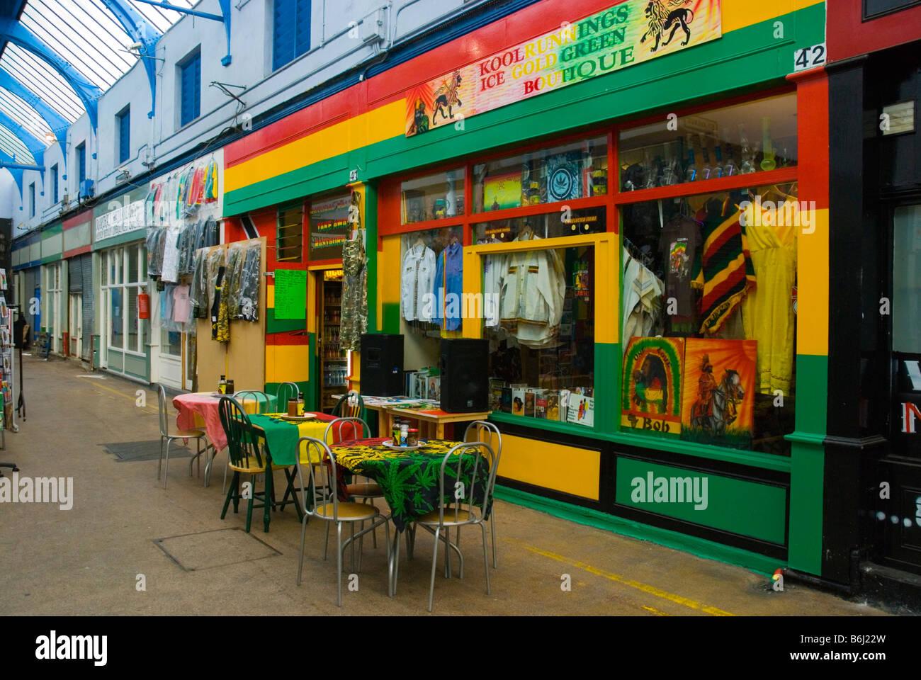 Indian Street Food Brixton