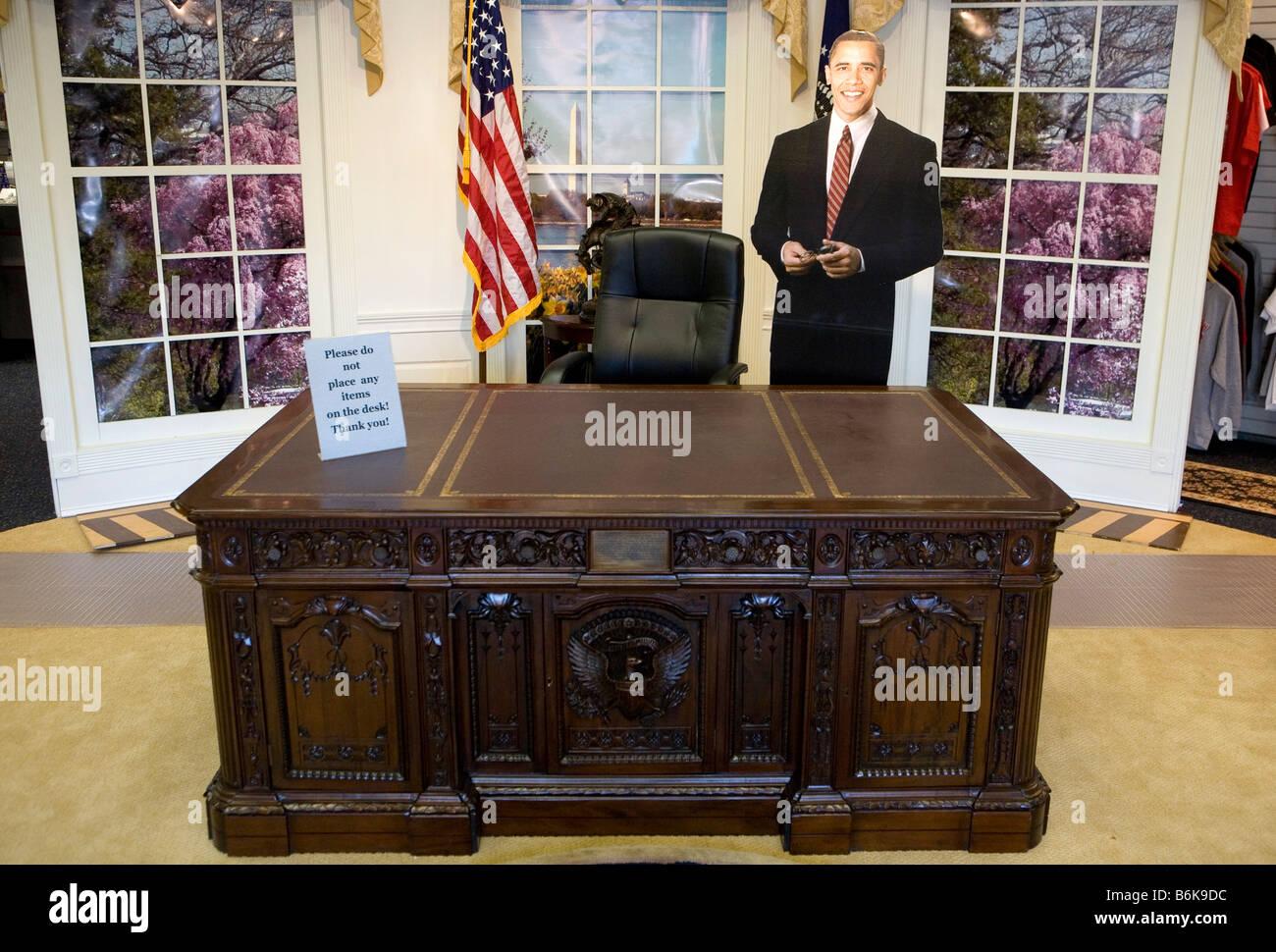 oval office desks. 14 december 2008 washington d c president elect barack obama merchandise - stock image oval office desks