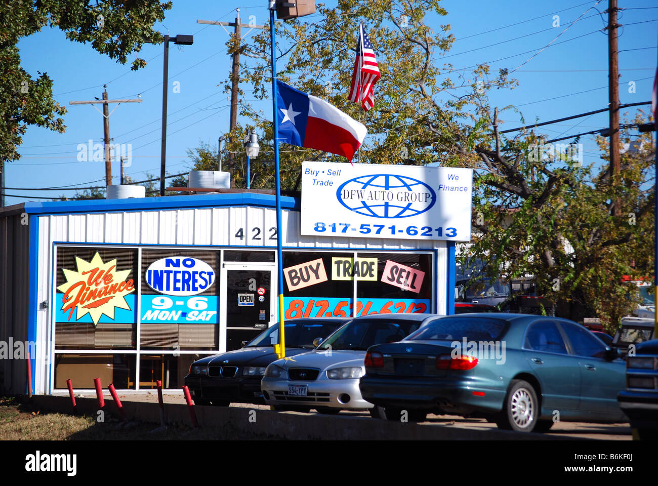 Auto Dealerships For Sale In Texas: Car Dealership Flag Stock Photos & Car Dealership Flag