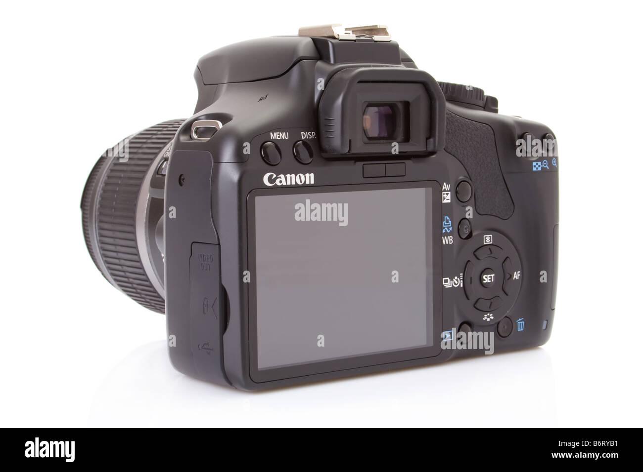 Canon EOS 450D (Rebel XSi), 12 megapixel digital slr, with