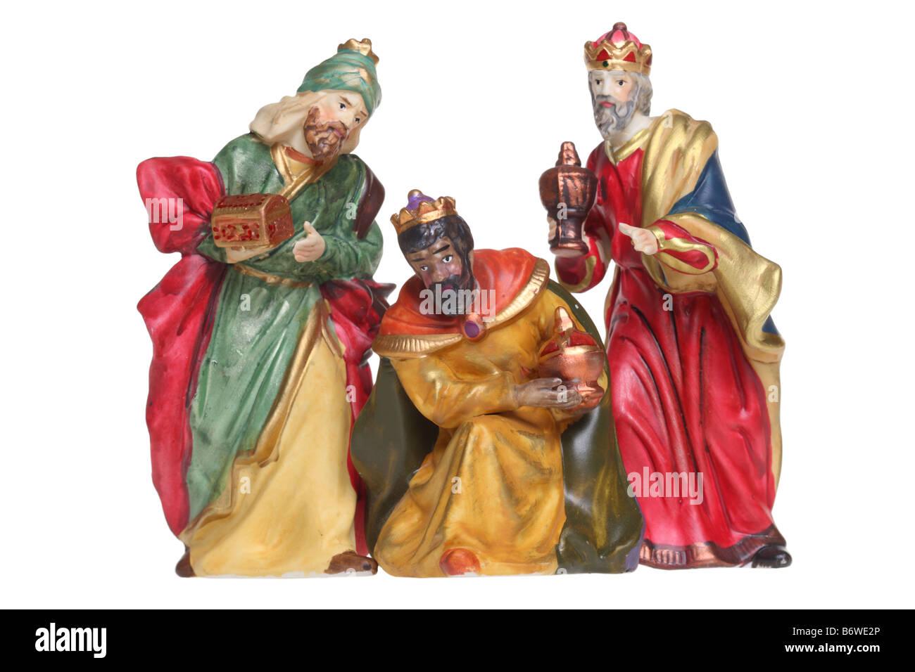 Childs White Magi Wise Man Religious Biblical Christmas Costume
