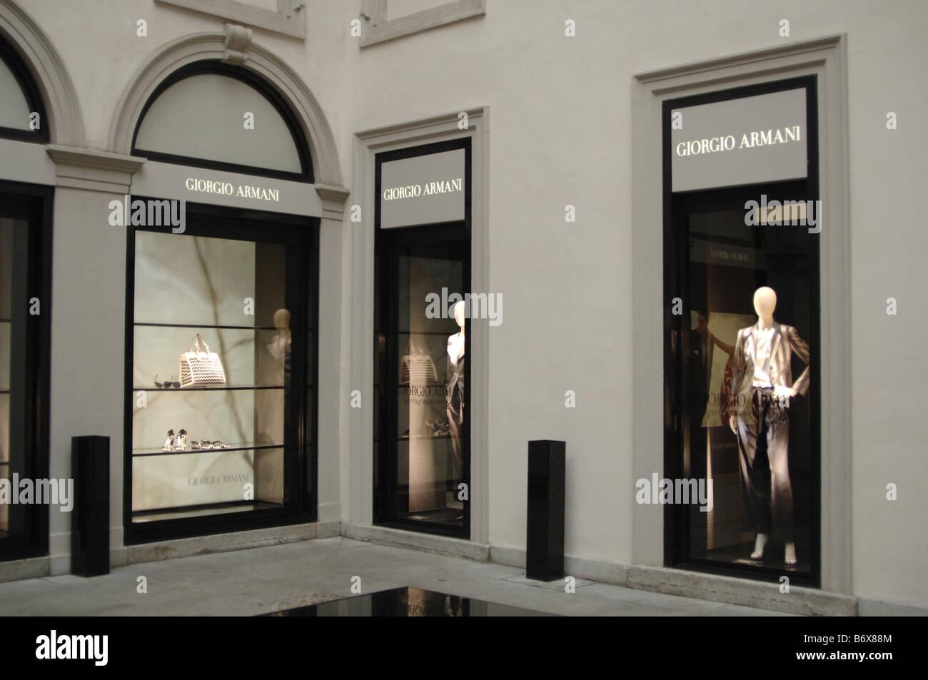 Giorgio Armani Designer Stock Photos   Giorgio Armani Designer Stock ... b7d885e90f85