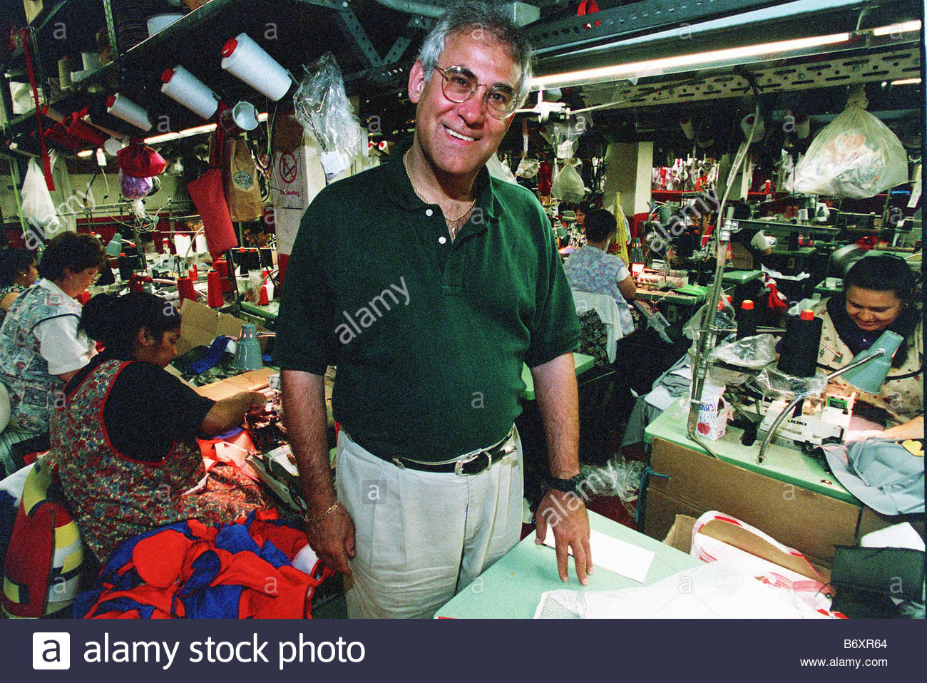 7 17 98 TARIFFS Marc P Beige president of Rubie s Costume Co stands in the company s Jamaica New York factory He said costumes should be classified by ...  sc 1 st  Alamy & 7 17 98 TARIFFS Marc P Beige president of Rubie s Costume Co stands ...