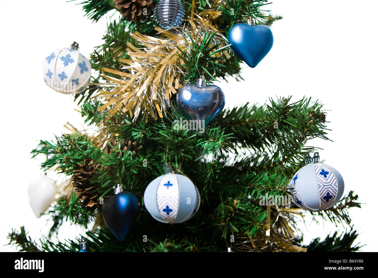 Christmas Tree Stock Photos & Christmas Tree Stock Images - Alamy