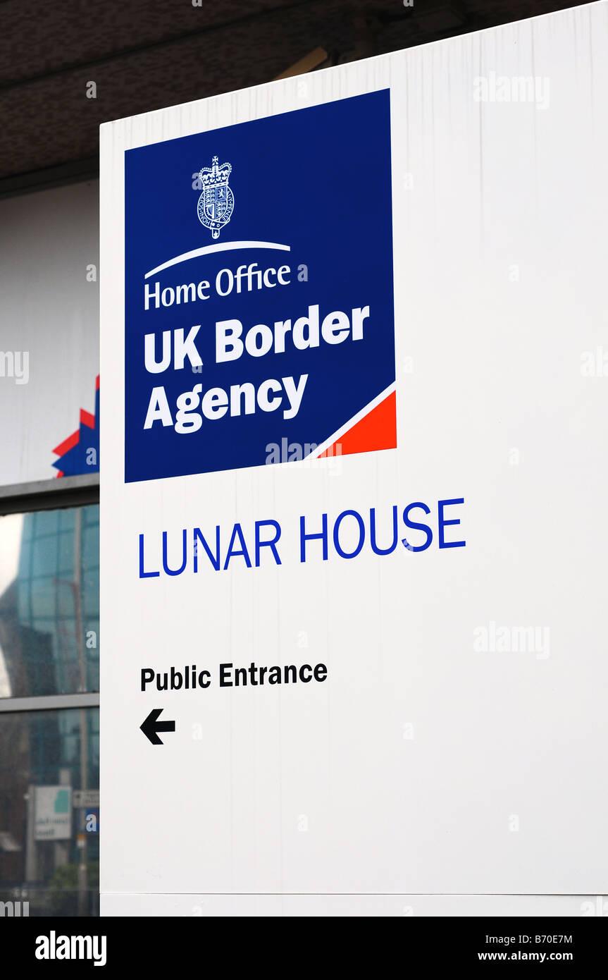 United Kingdom Border Agency Stock Photos & United Kingdom Border ...