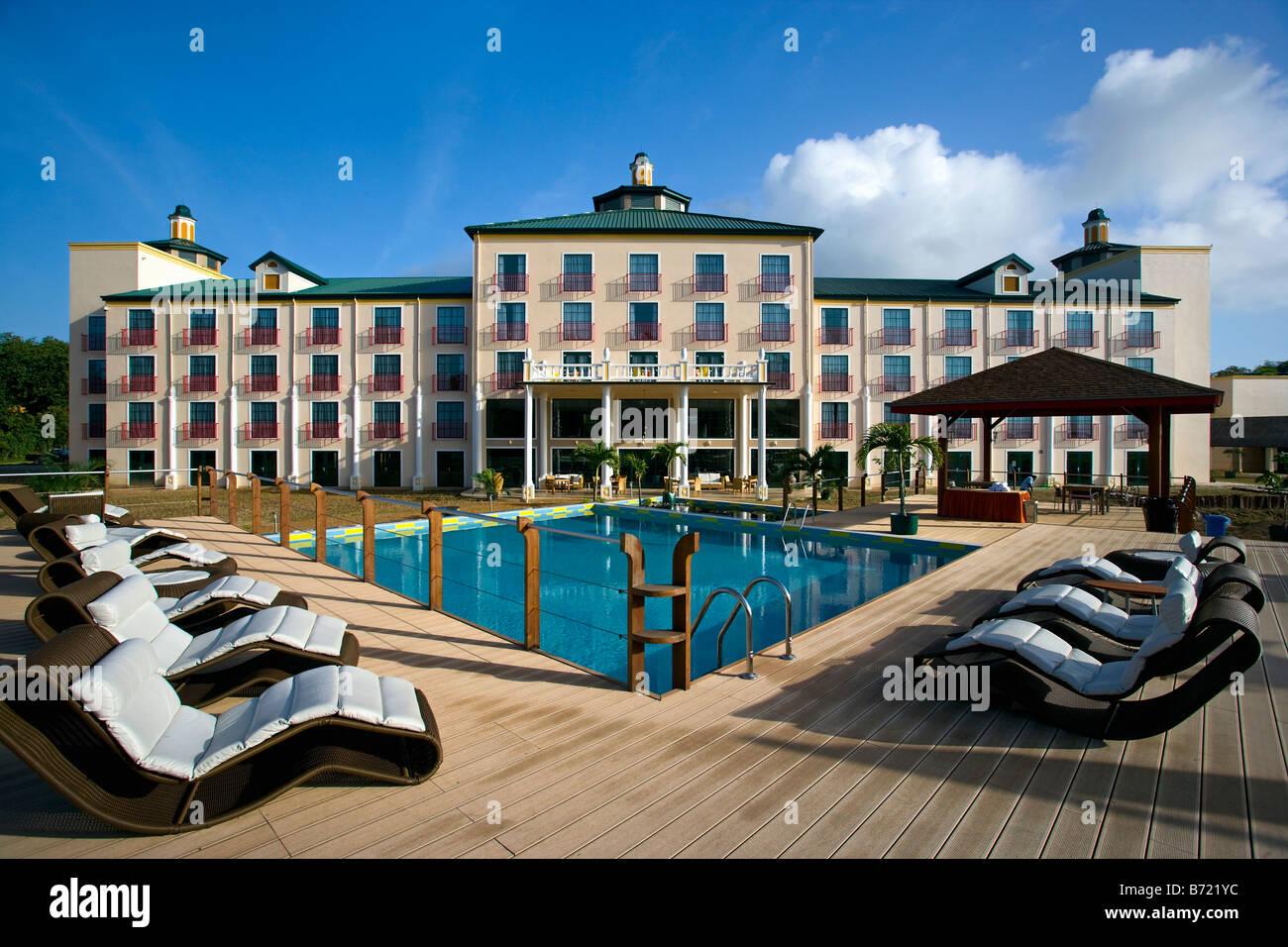 Royal Torarica Hotel Paramaribo
