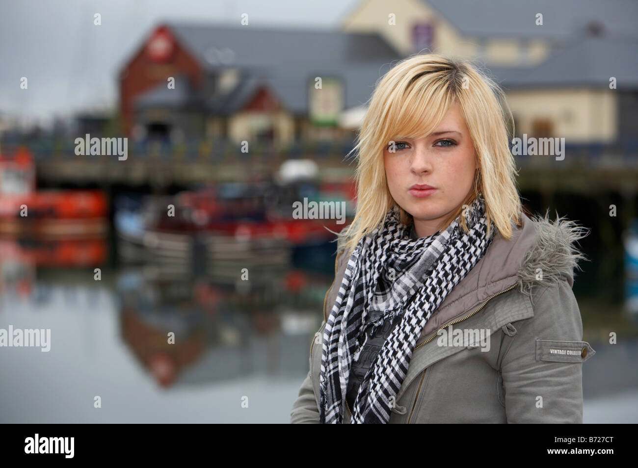 blonde 18 year old girl stock photos & blonde 18 year old girl stock