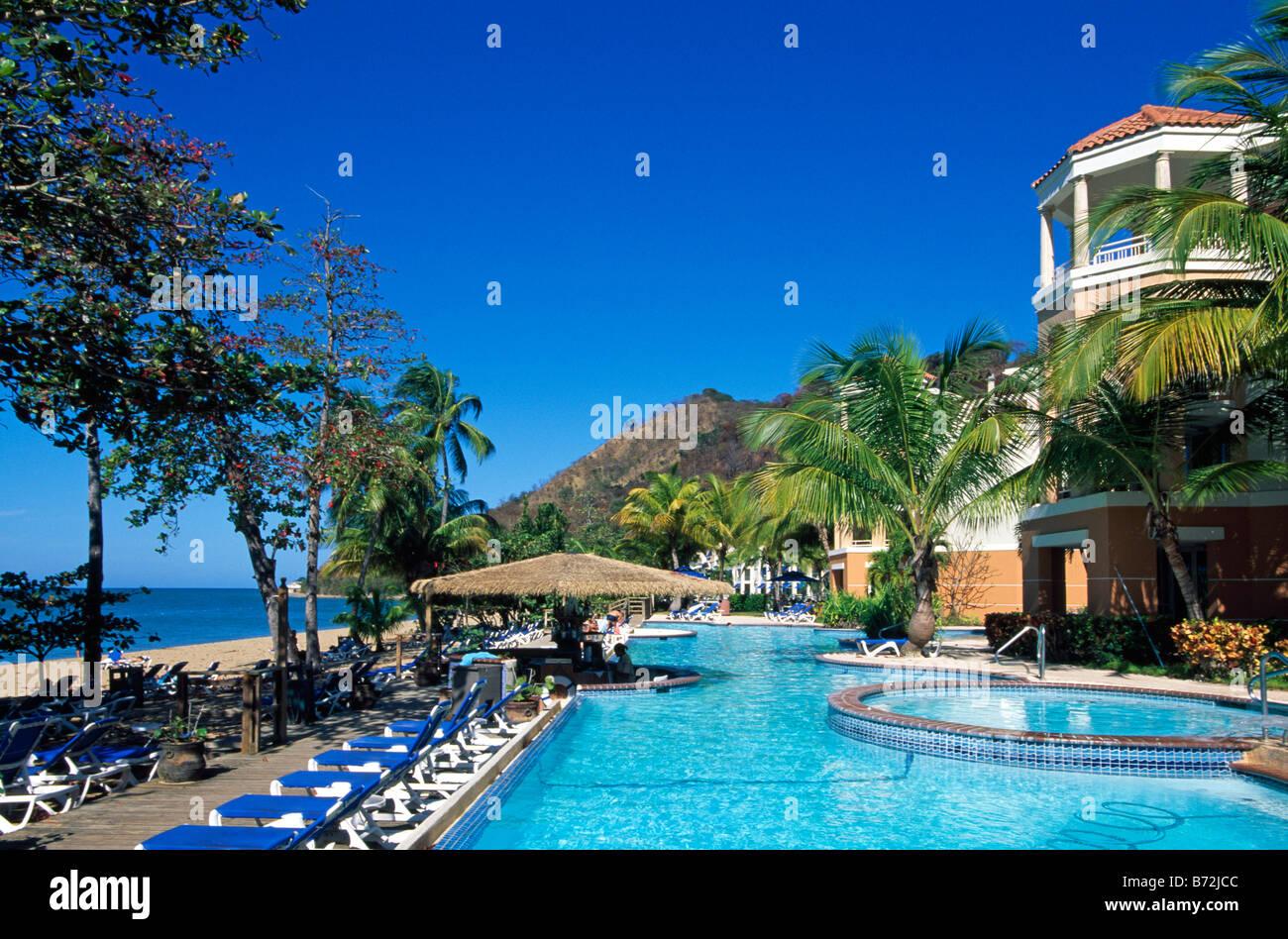 Rincon Beach Resort Puerto Rico Caribbean