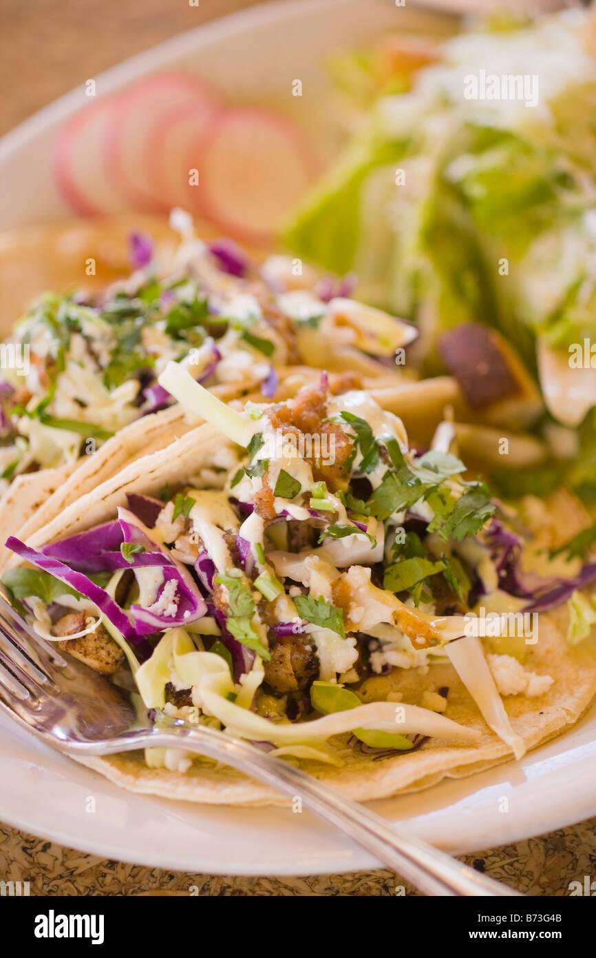Tacos Eat Stock Photos & Tacos Eat Stock Images - Alamy