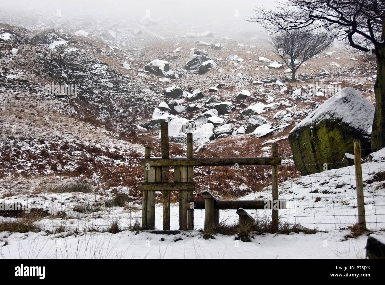 Stile Country Stock Photos Stile Country Stock Images Alamy