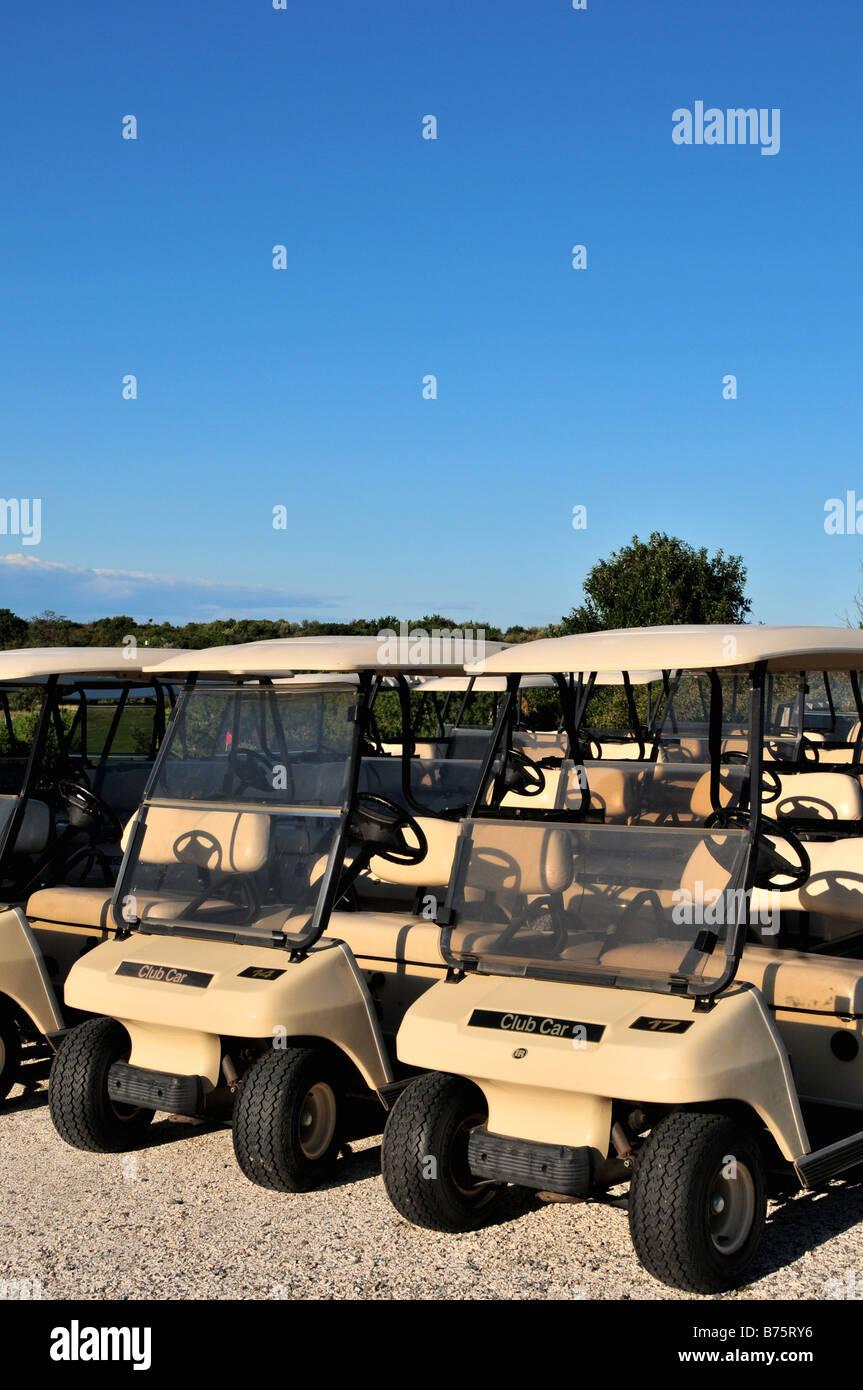 Electric Carts Stock Photos & Electric Carts Stock Images - Alamy on