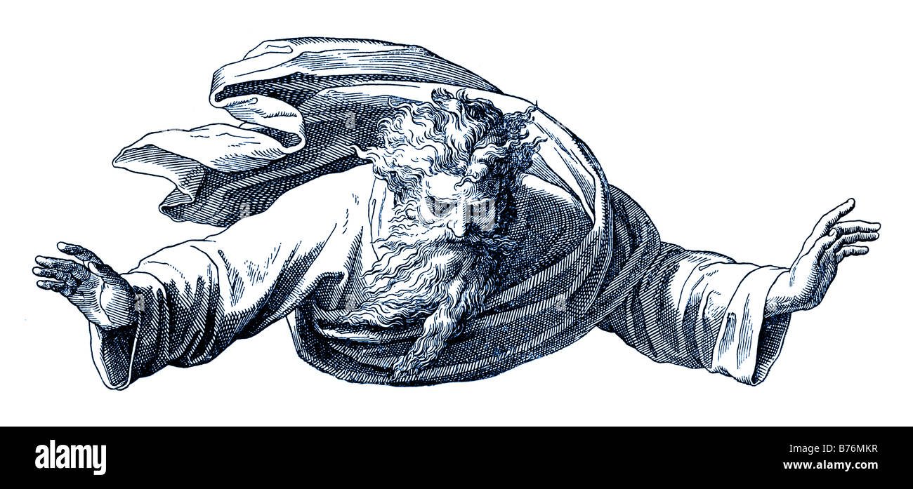 God - Stock Image