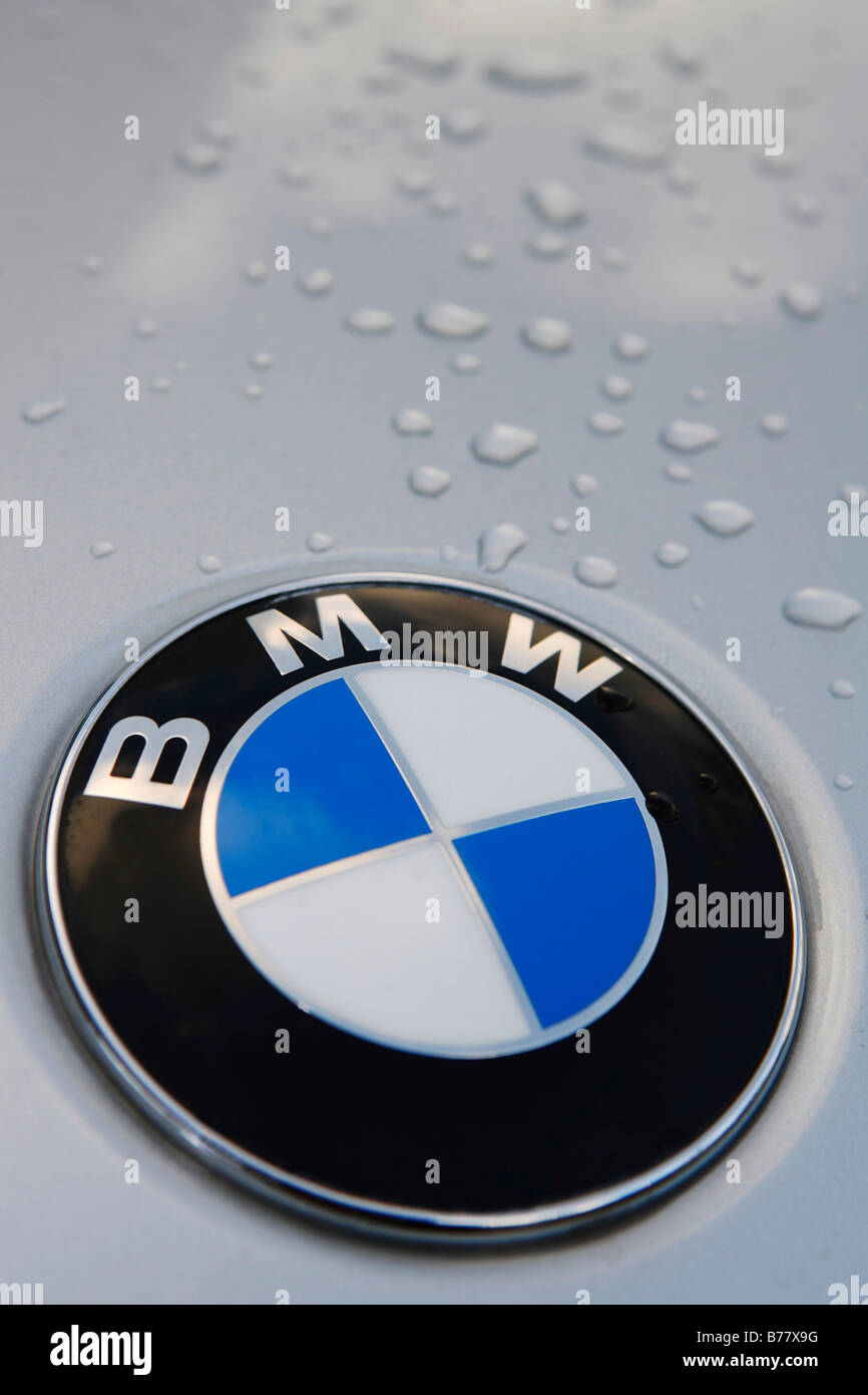 Bmw Zeichen Stock Photos Bmw Zeichen Stock Images Alamy
