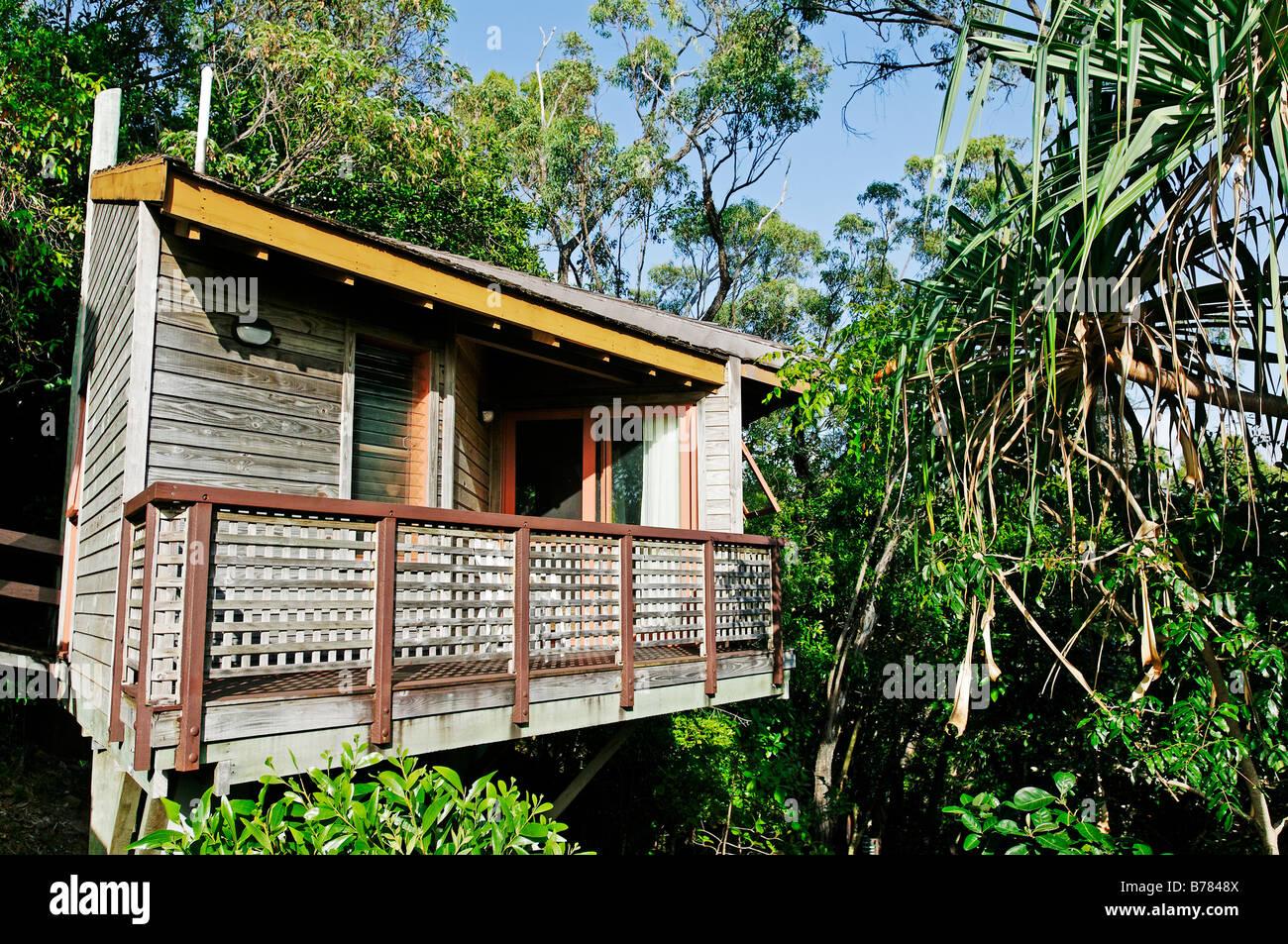 Hinchinbrook Island Resort Hinchinbrook Island National