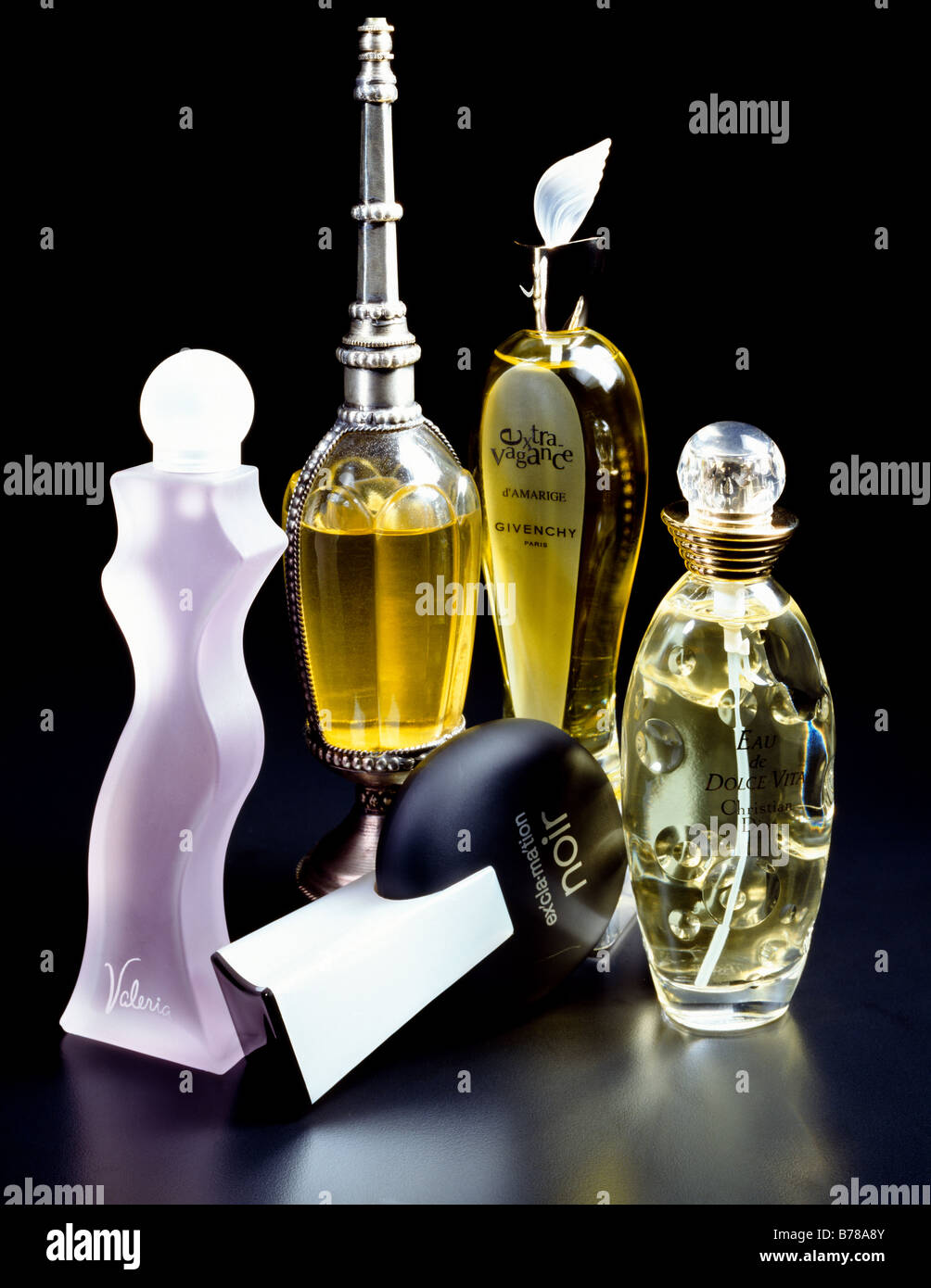 High Class Products Stock Photos & High Class Products Stock